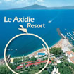 Le Axidie Resort Sorrento